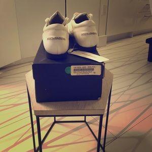 D&G Dolce & Gabbana women's shoes authentic